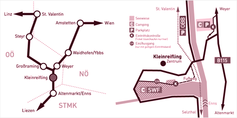 SWF-Spinne