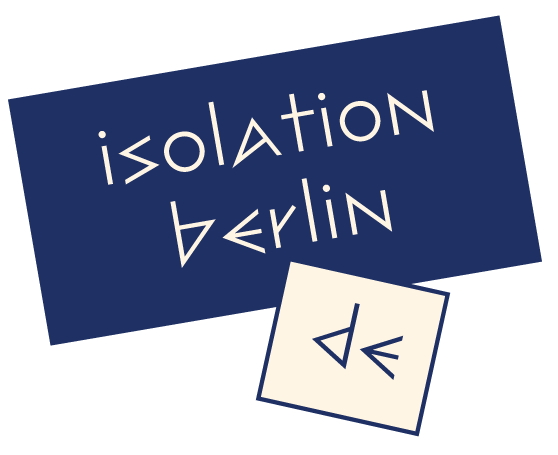 isolation_berlin
