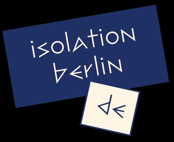 isolation_berlin